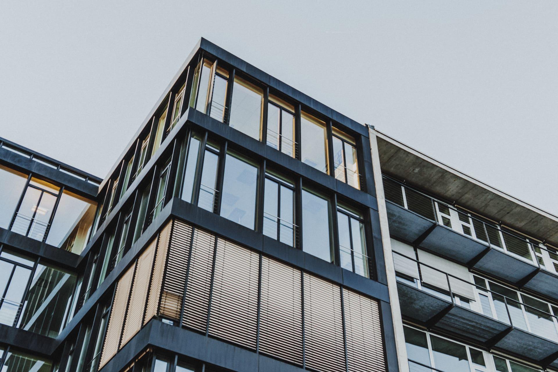 Architekturfotografie und Innenfotografie