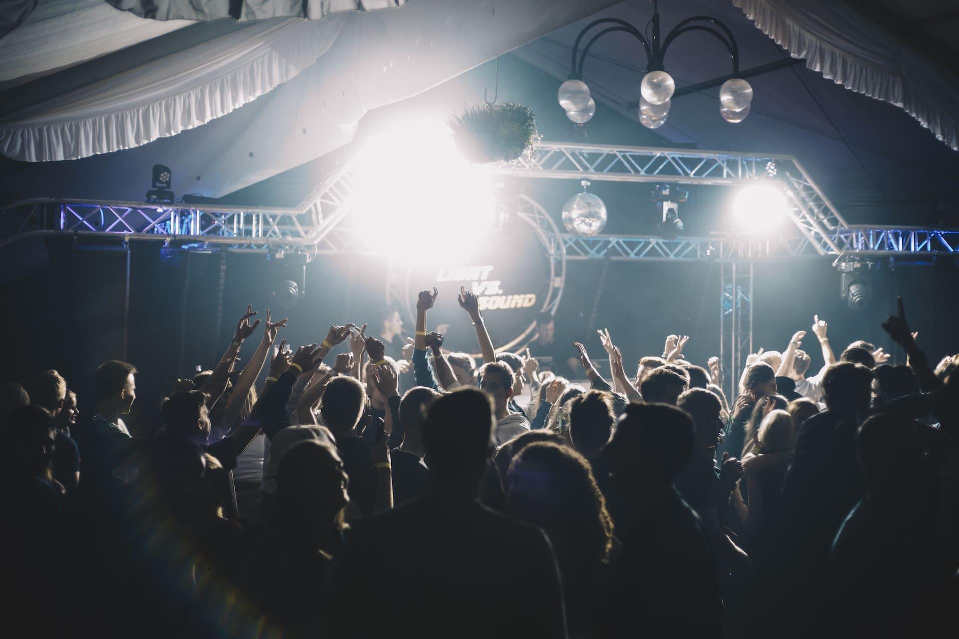 Festival & Eventfotografie Posmyk Media