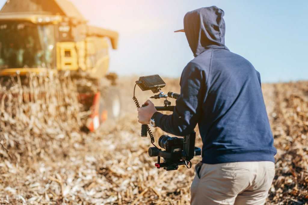 7 Fehler, die jeden Filmemacher-Neuling bankrott gehen lassen